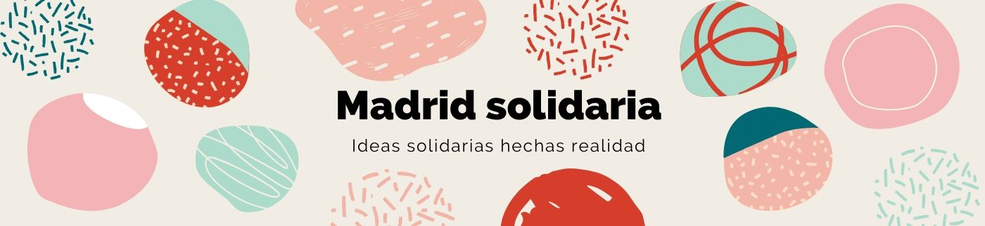 Madrid Solidaria