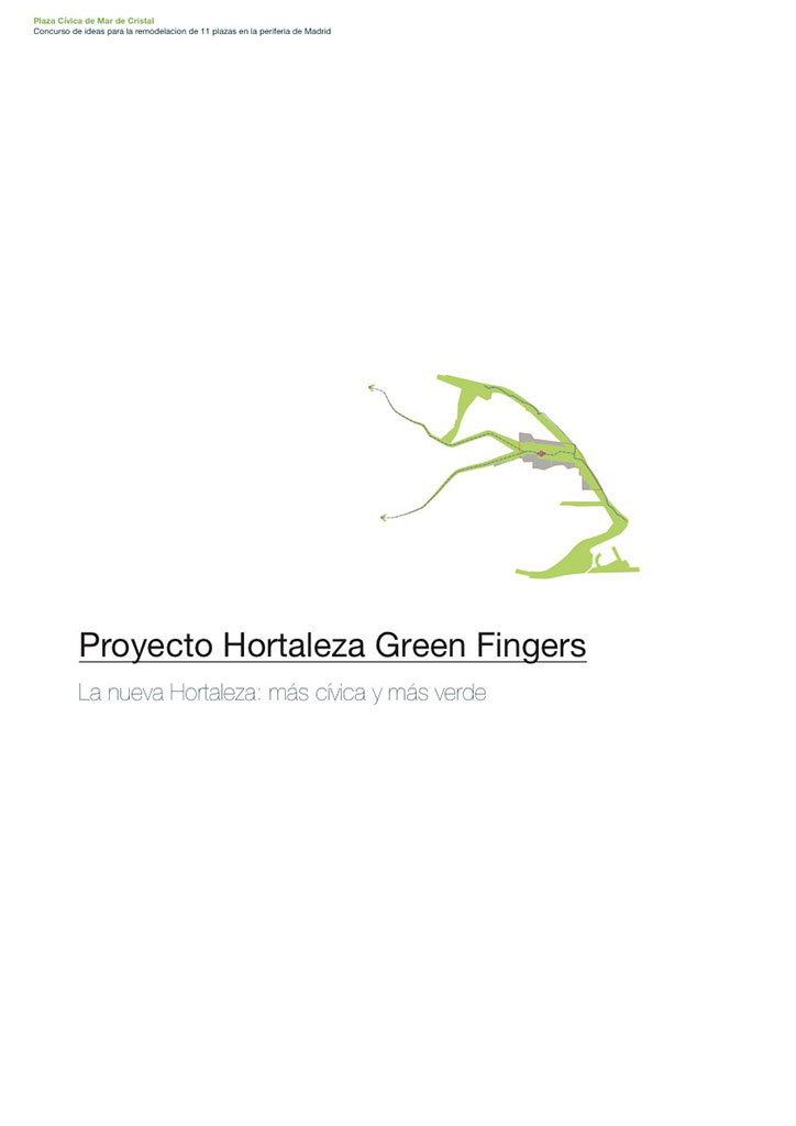 Proyecto X: Greenfingers (4/10)