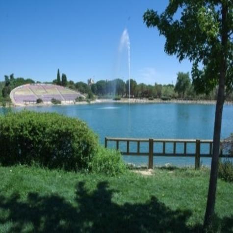 Direcciones a Parque De Las Cruces (Madrid) en transporte público