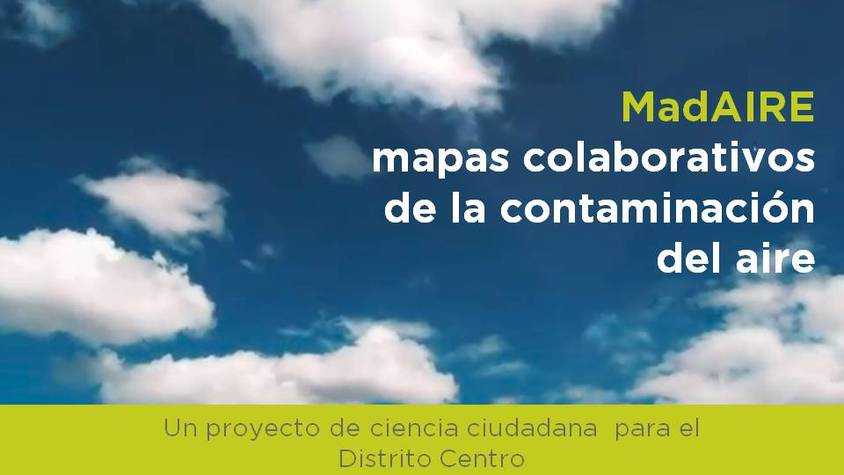 proyecto madaire centro
