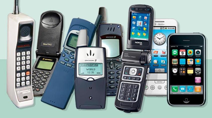 Qué Podemos Hacer Con Los Teléfonos Móviles Viejos