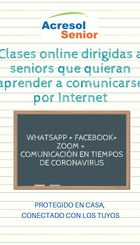 Cursos digitales senior